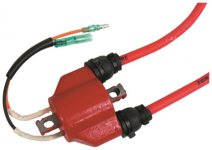 MSD Stock Improved Ignition Coil 4294