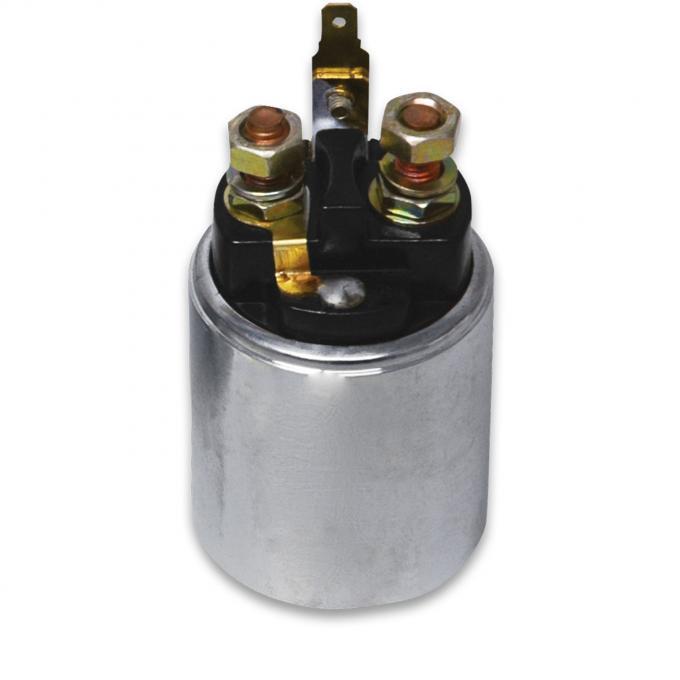 MSD APS Starter Solenoid 5087
