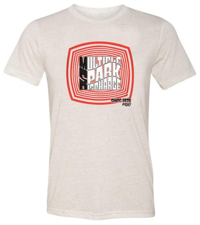 MSD T-Shirt 10168-MDMSD