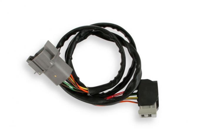 MSD Sensor 2 Wiring Harnes Replacement 2275