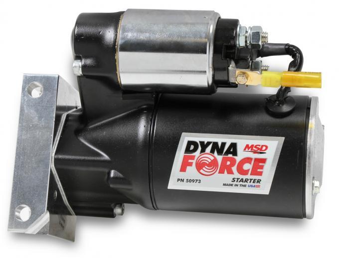MSD DynaForce® Starter 50973