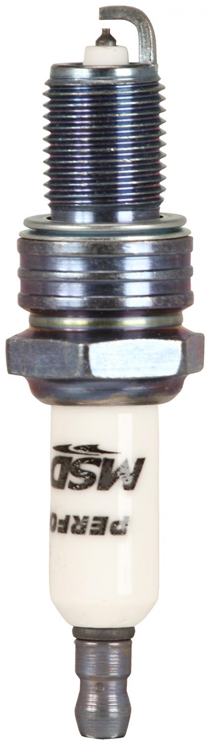 MSD Iridium Tip Spark Plug 3733