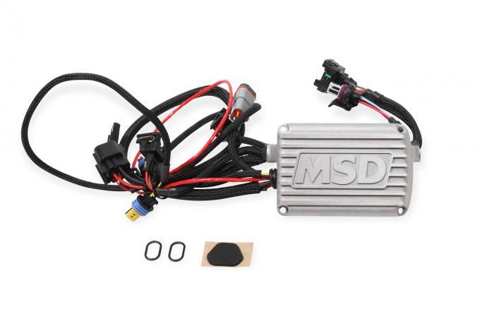 MSD Atomic Throttle Body ECU 2907