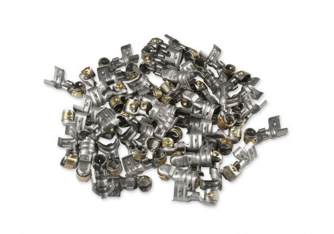MSD Spark Plug Terminals 34614