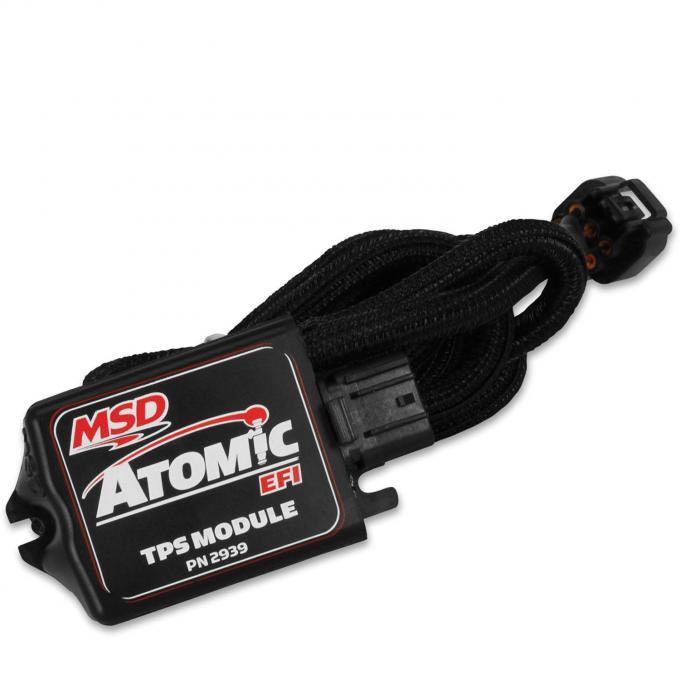 MSD Automatic TBI TPS Module 2939