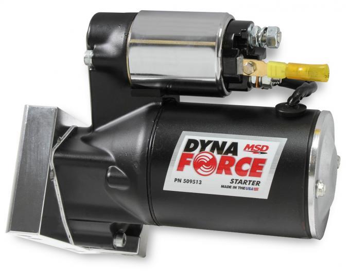 MSD DynaForce® Starter 509513