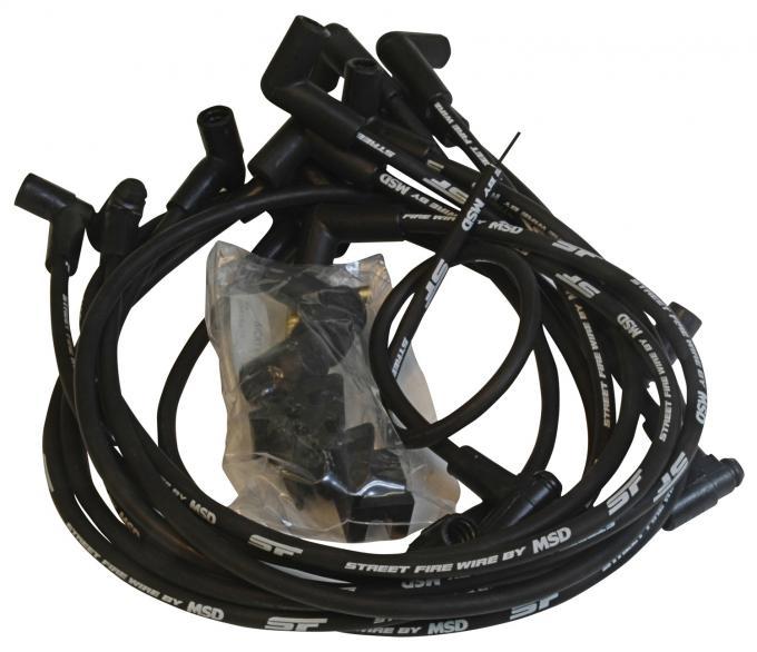 MSD Street Fire™ Spark Plug Wire Set 5554