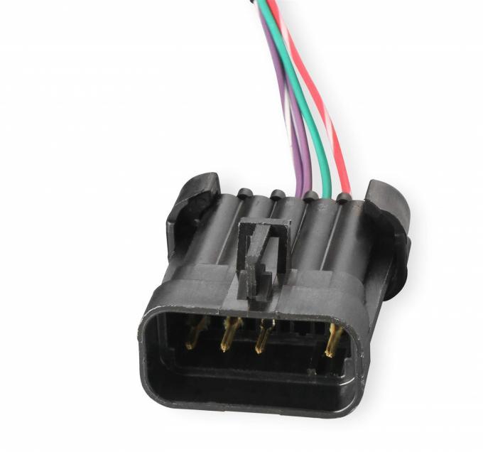 MSD Pro-Billet EFI Dual Sync Distributor 23843