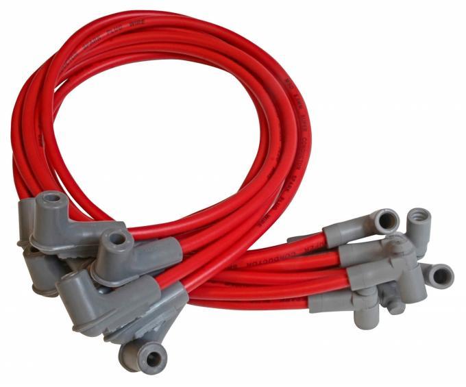 MSD Custom Spark Plug Wire Set 35609