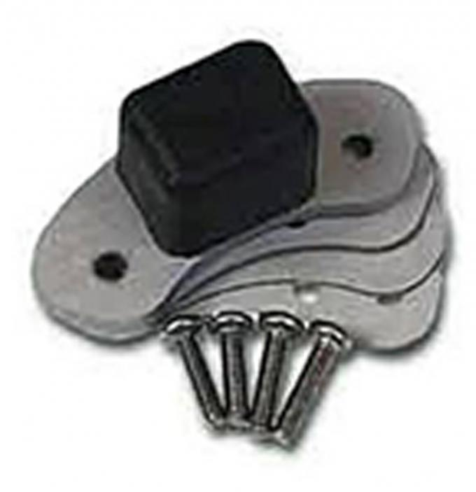 MSD Total Loss Trigger Pickup 43161