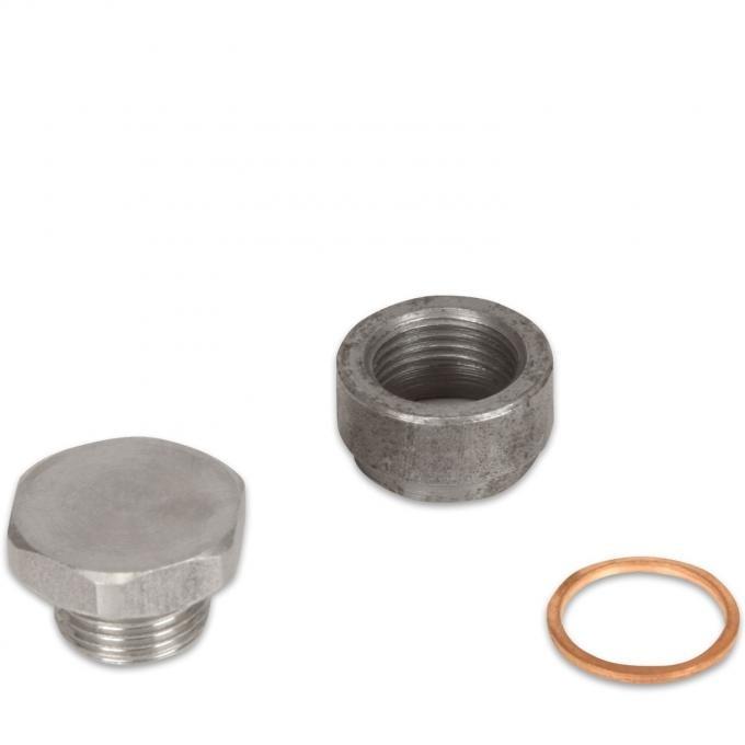 MSD Oxygen Sensor Bung 2931