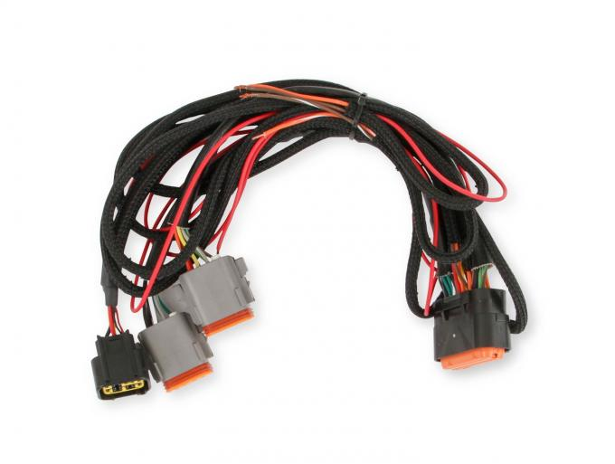 MSD Complete Main Wiring Harness 2266