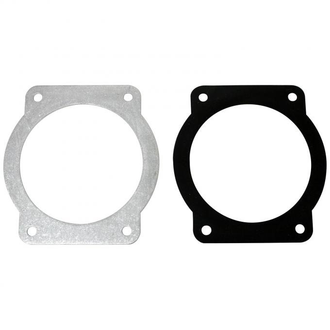 MSD Throttle Body Sealing Plate Kit 2704