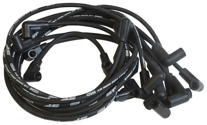 MSD Street Fire™ Spark Plug Wire Set 5562