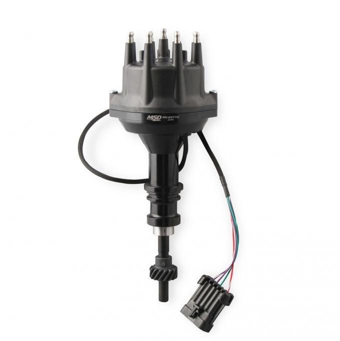 MSD Pro-Billet EFI Dual Sync Distributor 23773