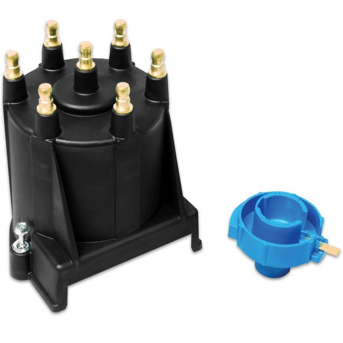 MSD Street Fire™ Cap And Rotor Kit 5503