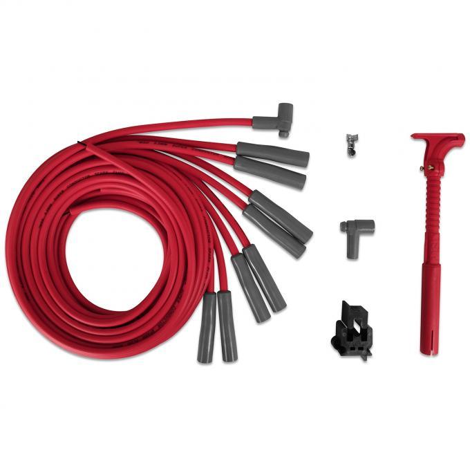 MSD Universal Spark Plug Wire Set 31539