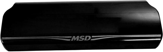 MSD Atomic LS Ignition Coil Cover 2971