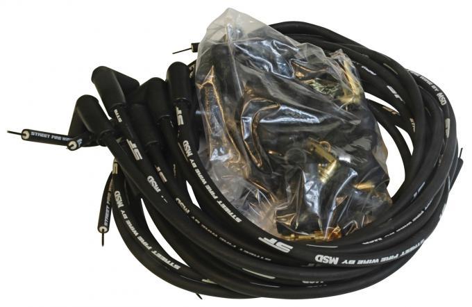 MSD Street Fire™ Spark Plug Wire Set 5553