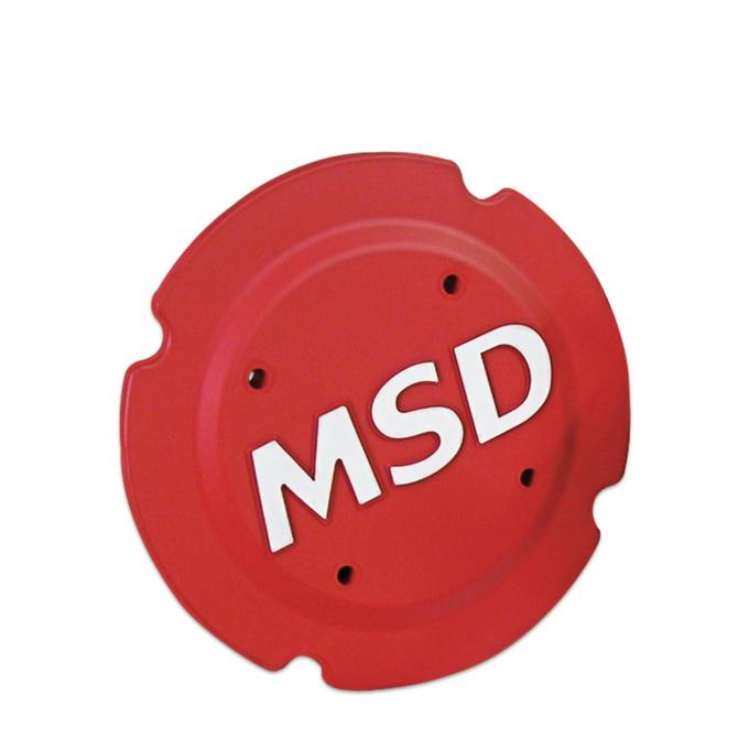 MSD Spark Plug Wire Retainer 7409