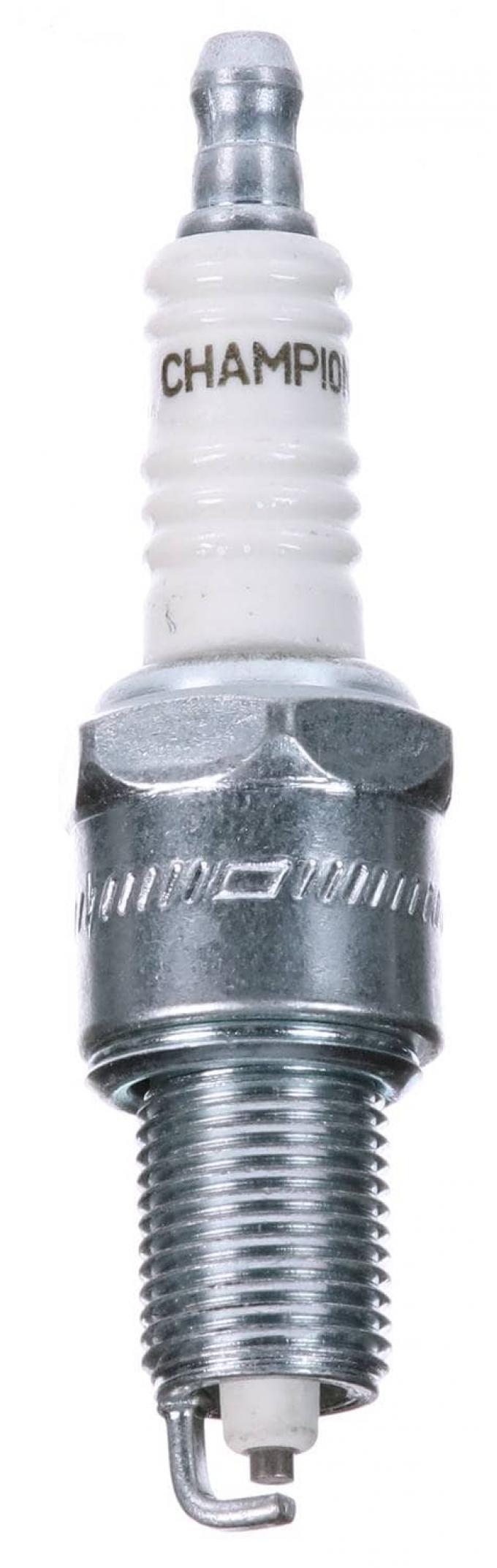 Champion Copper Plus Plug Number RN14YC Spark Plug 405