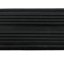 Classic Headquarters Brake Pedal Pad, Automatic, Correct OE Style, 64-72 Chevelle El Camino R-233