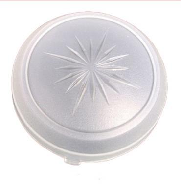 Classic Headquarters Dome Lamp Lens, 70-81 Camaro Firebird; 71-81 Chevelle Monte Carlo; 71-79 Nova R-732