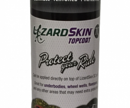 LizardSkin TopCoat Spray Can, Six Pack 3010-6
