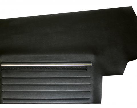 Distinctive Industries 1969 Chevelle Convertible Rear Quarter Panels, Unassembled 091231