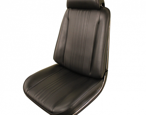 Distinctive Industries 1970 Chevelle & El Camino Front Bucket Seat Upholstery 090324
