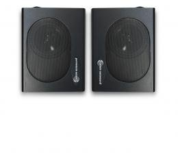 Custom Autosound Undercover I Speaker Enclosures