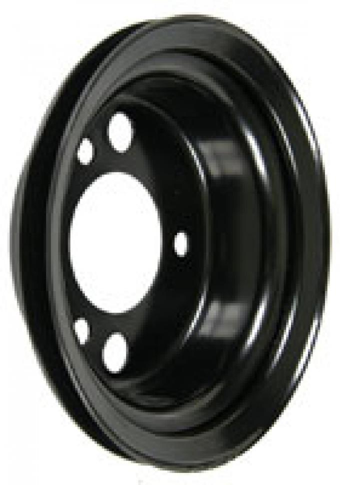 Classic Headquarters Big Block Power Steering Driver Pulley W-939