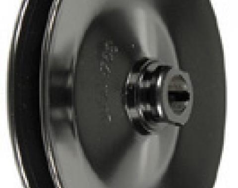 Classic Headquarters 396 375 Hp and Z-28 Power Steering Pulley W-395