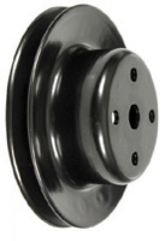 Classic Headquarters 396 375 Hp Water Pump Pulley W-394