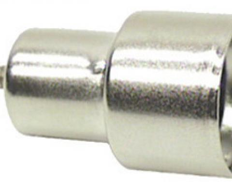 Classic Headquarters Rochester Lighter Element and Shield W-298B