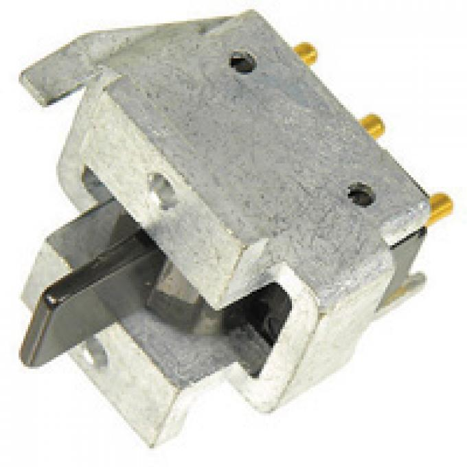 Classic Headquarters Power Top Switch with Housing W-080A