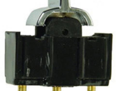 Classic Headquarters Power Top Switch (Chrome) W-081