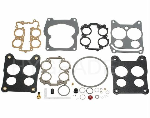 Holley 4360 Carburetor Rebuild Kit 1257