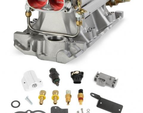 Holley EFI Power Pack Multi-Point Fuel Injection System Kit 550-707