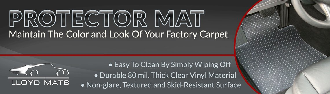 Protector Mat