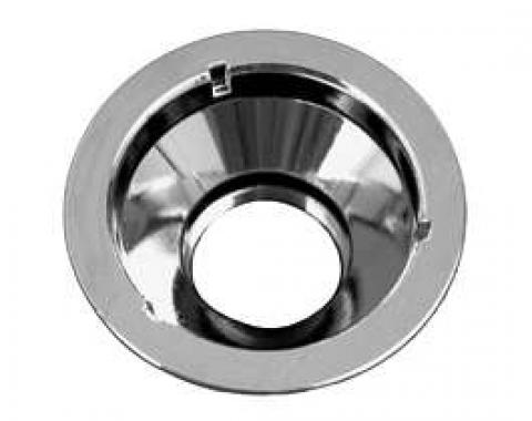 Chevy Or GMC Truck Ignition Switch Bezel Nut, 1968-1972