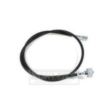 Chevelle Speedometer Cable Assembly, 41-3/8, Long, 1969