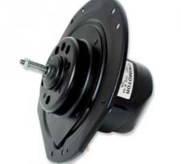 Chevelle Heater & Air Conditioning Blower Motor, 1964-1972