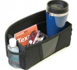 Mini Size Vehicle Organizer, Black
