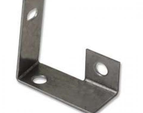 Chevelle Radio Support Bracket, For Original AM/FM Or AM/FM/8-Track Radio, 1970-1972