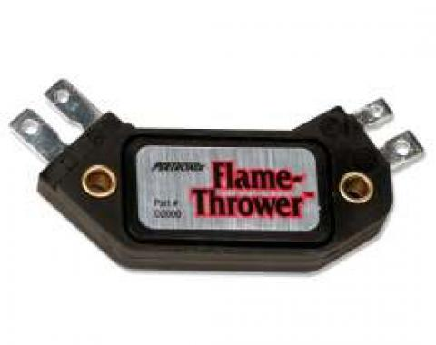 Chevelle & Malibu HEI Distributor Ignition Module, Flame-Thrower, PerTronix, 1970-1980