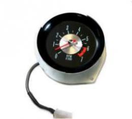 Chevelle Tachometer, 6000 RPM, 1964-1965