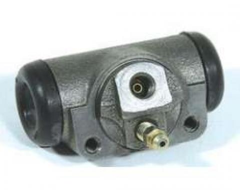 Chevelle Drum Brake Wheel Cylinder, Left Or Right, Rear, 1964-1969