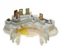 Chevelle & Malibu Neutral Safety & Back-Up Switch, With Automatic & Column Shift, 1973-1983
