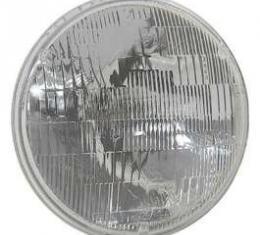 Chevelle Headlight, Sealed Beam, High/Low Beam, 1971-1972